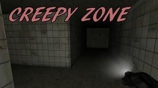 【阿津】Creepy Zone horror game 恐怖遊戲