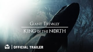 King of the North Trailer