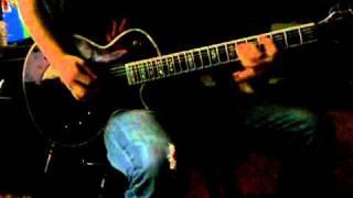 Machine Head - Beautiful Mourning (Guitar Cover)