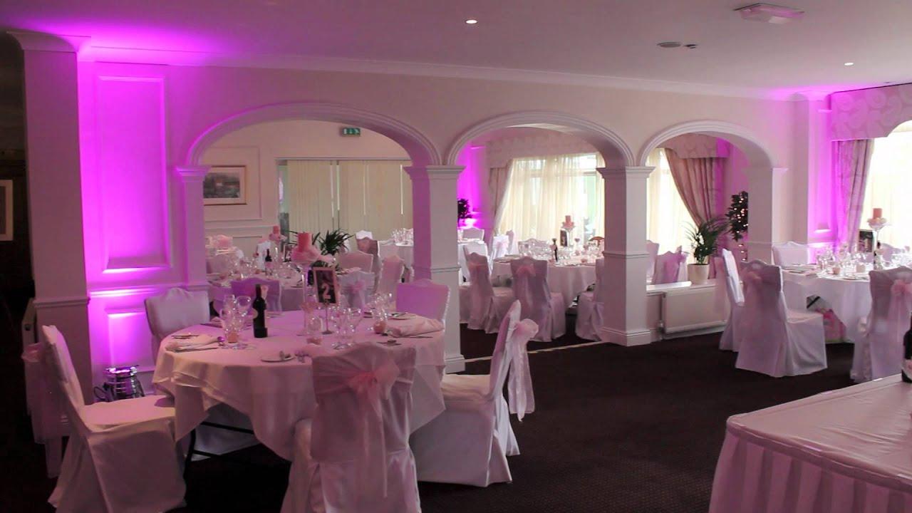 Starlight Dance Floors Stoke By Nayland Hotel Garden