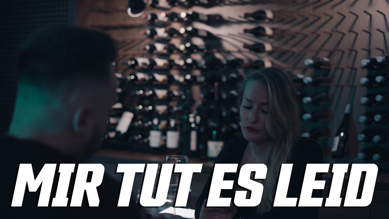 Download CED x CELIA - MIR TUT ES LEID (prod. by Rewind)