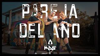 Pareja Del Año - Sebastián Yatra, Myke Towers   Marlon Alves Dance MAs