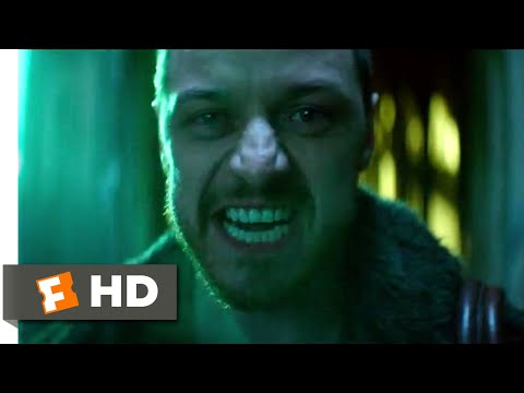 Atomic Blonde (2017) - Truth and Lies Scene (9/10) | Movieclips