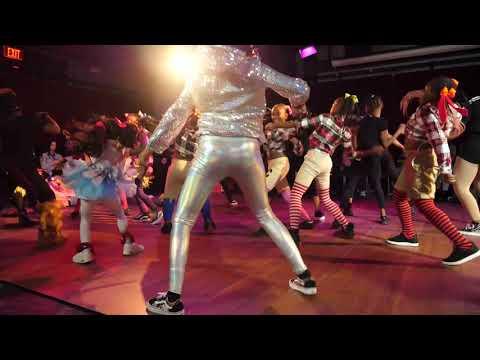BTD Show | Rising Stars Dance Company | Baltimore Club , Majorette