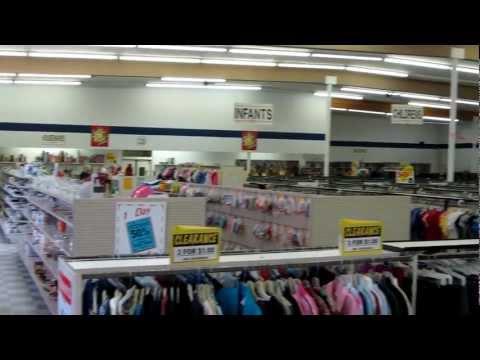 Bargain World Inc