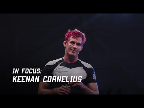 Keenan Cornelius: Extended Prologue