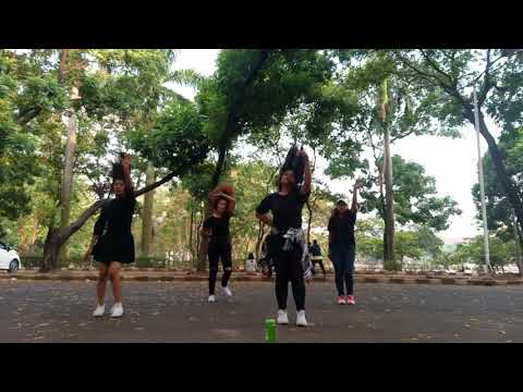 BLACKPINK - As If It's Your Last Dance Cover