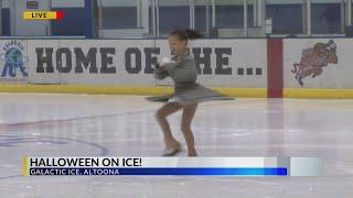 Tricks on the Ice!