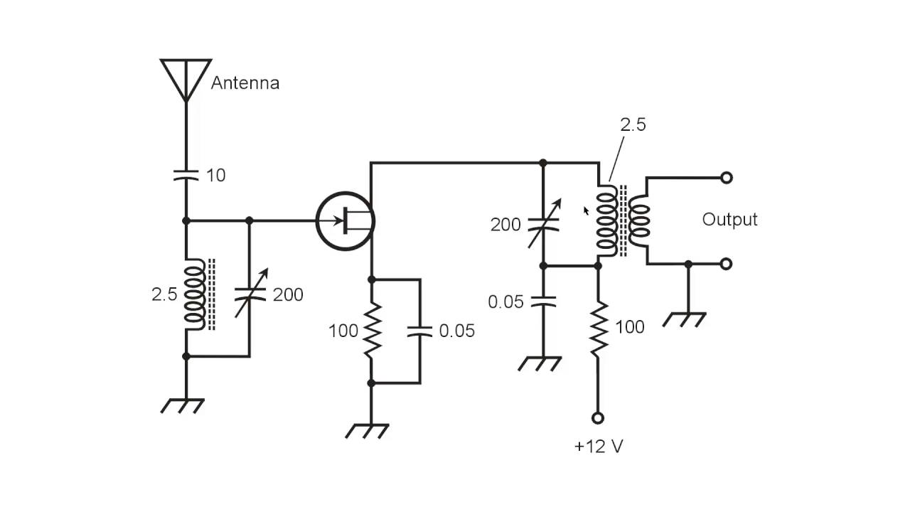 components in a circuit