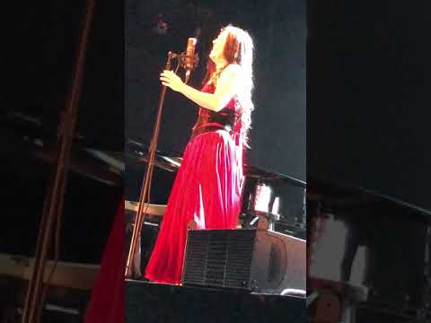 Lacrymosa -Evanescence (Synthesis) Live from Houston Revention Music Center