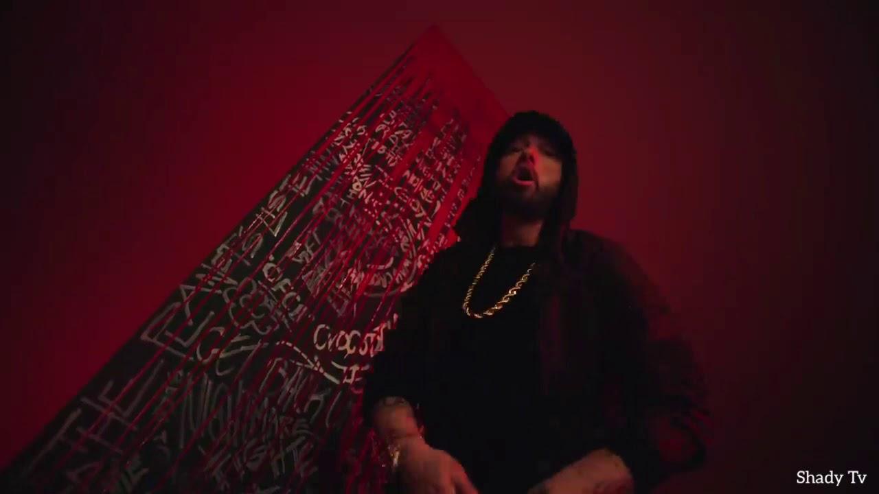 Download Eminem's Rainy Days Verse