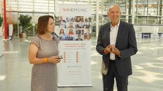 Next steps for myeloma research and treatment