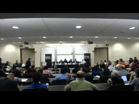 Discussion | Private Equity and Venture Capital Regulation Since Dodd-Frank