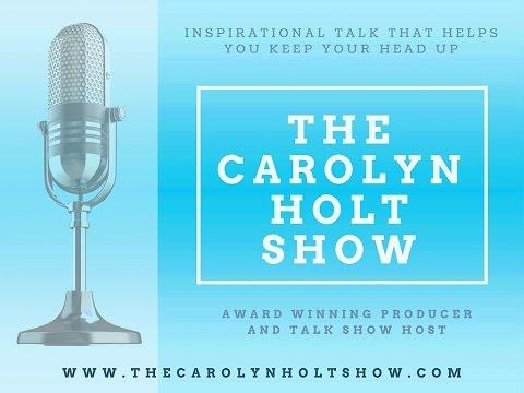 The Carolyn Holt Show - BLACK GENERATIONAL WEALTH  2 20 17