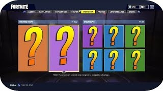 *NEW* Fortnite Item Shop COUNTDOWN April 5, 2019 NEW RARE SKINS?! (Fortnite Battle Royale)
