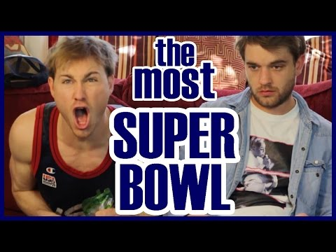 The Most Super Bowl