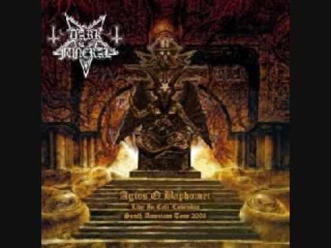 Dark Funeral - Live in Cali - Colombia (september 12- 2003)