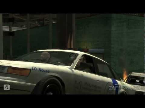 Lethal Weapon 3 (Richard Donner, 1992) - GTA IV Trailer Mp3