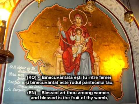 Όι Βλάχοι και οι Ρουμάνοι - το ίδιο χριστιανο λαο