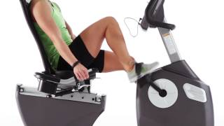 Spirit Fitness - Fitness Bikes