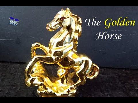 The Golden Horse/Ek Kahani Ye Bhi-18/सुनहरा घोड़ा/एक कहानी ये भी-१८