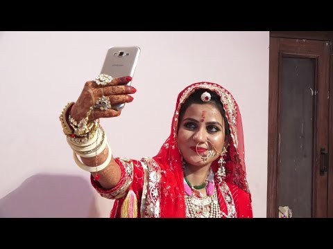 Indian Rajput Wedding Highlights | Traditional Wedding Video | CB VIdeo Vision Ajmer