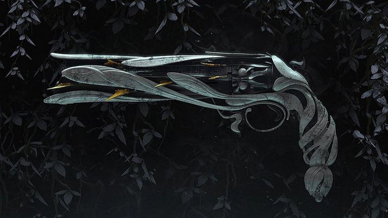 Destiny 2 - Comment démarrer la quête du Lumina