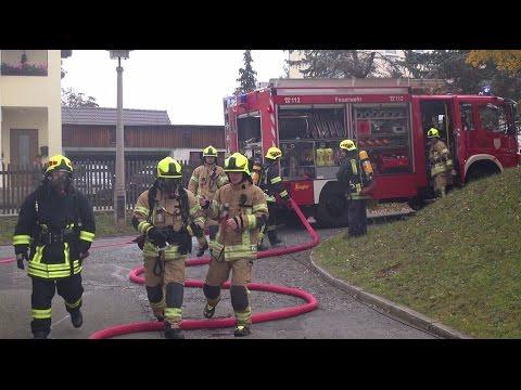 brand mit mehreren vermissten personen einsatzbung feuerwehr weida - Feuerwehrubungen Beispiele