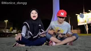 Download Adu skill dewa cover  Aisya istri Rasulullah mara FM,Monica,dan Deny versi ukulele mantap betul