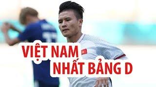 Siêu phẩm của QUANG HẢI vào lưới NHẬT BẢN có giá trị như thế nào với Olympic Việt Nam?