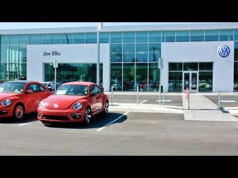 2014 Volkswagen Passat Kennesaw GA Atlanta, GA #KP4622