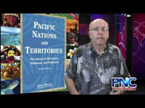 FestPac Facts: New Caledonia