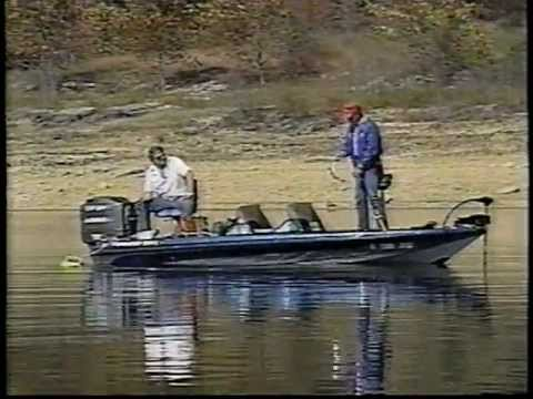 Dan 39 s fish 39 n 39 tales fall bass fishing on bull shoals for Bull shoals lake fishing report