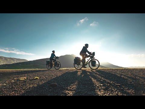 L'AVENTURE DE CONCEPTION - RIVERSIDE TOURING