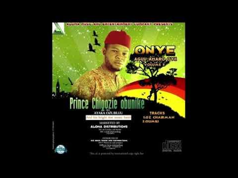 Ayaka Ozubulu - Onye Agu Amaro Oyii Vol 5 [Utonwa & Olimiri Special] Egwu Ekpili Igbo