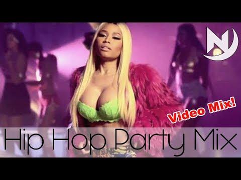 Best Hip Hop & Twerk Mix ft. DJ DopeOne |...