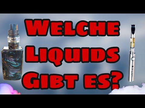 Welche Liquids gibt es? | Longfill Shortfill 10ml | HÄÄÄÄ?!
