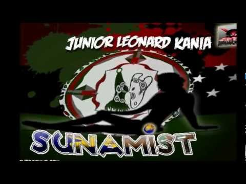 Jnr Leonard Kania ft Raiwat- Sunamist (Papua New Guinea Music)