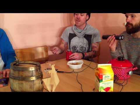 Topf und Deckl - Matakustix (live)