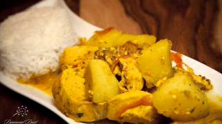 Carnival - West Meets West - West Indian Cuisine Night in West L.A. - Caribbean food