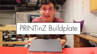 upgrading to a printinz build plate bed leveling using s3d