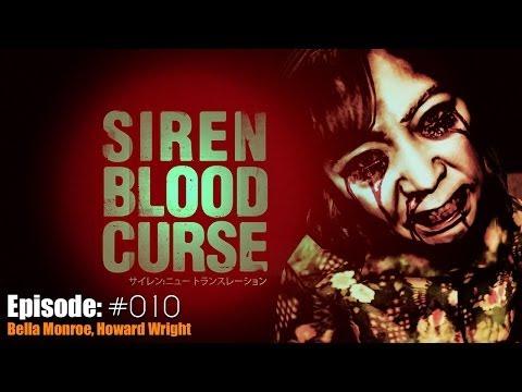 [FACECAM] Let's Play: SIREN Blood Curse #10 [Horror/HD]