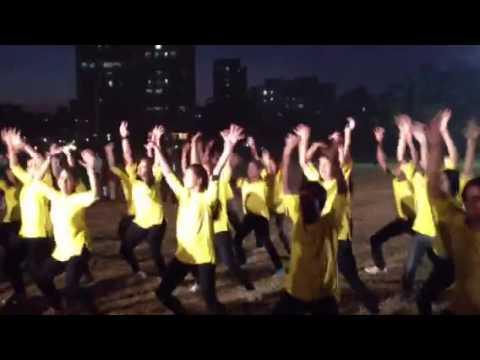 BMW Guggenheim Lab Flash Mob, Sambhaji Park, Mulund East, Mumbai