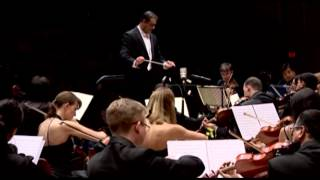 Symphony Orchestra of India: Beethoven Symphony No. 4, movement IV