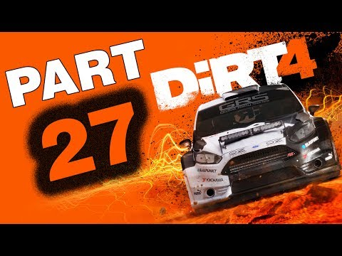 DiRT 4 - Let's Play - Part 27 -