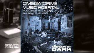 Omega Drive - The Real (Original Mix)
