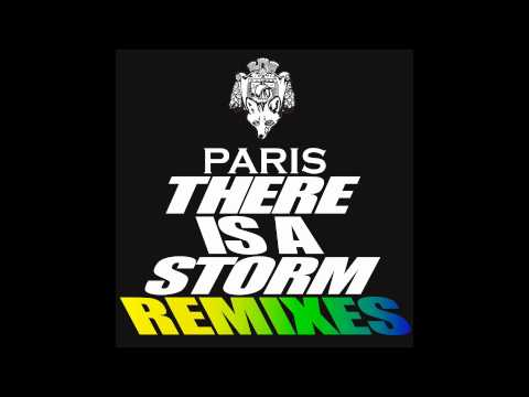 Paris - In Crowded Subways (In Flagranti Remix)
