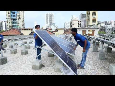 AppSolar LLP - Solar Installation