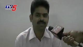 Khammam District Collector Lokesh Kumar on Cashless Transactions   TV5 News