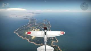 WT 九九式艦上爆撃機 急降下爆撃(PS4版)